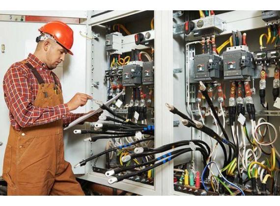 Электрослесарь строительный