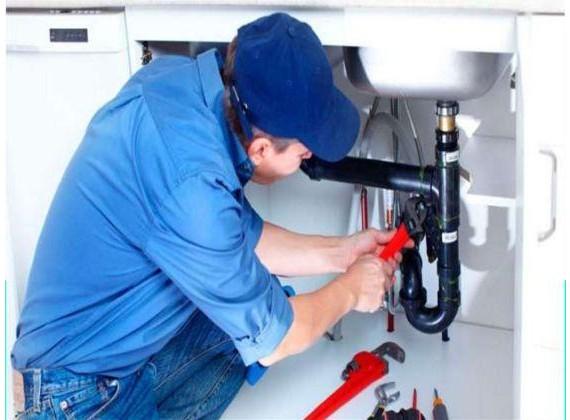 Монтажник санитарно-технических систем и оборудования