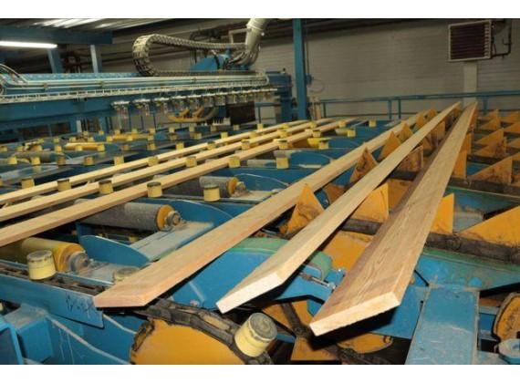Оператор на автоматических и полуавтоматических линиях в деревообработке