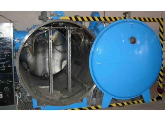 Оператор установок по нанесению покрытий в вакууме