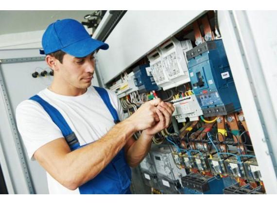 Электромонтажник по электрооборудованию, силовым и осветительным сетям