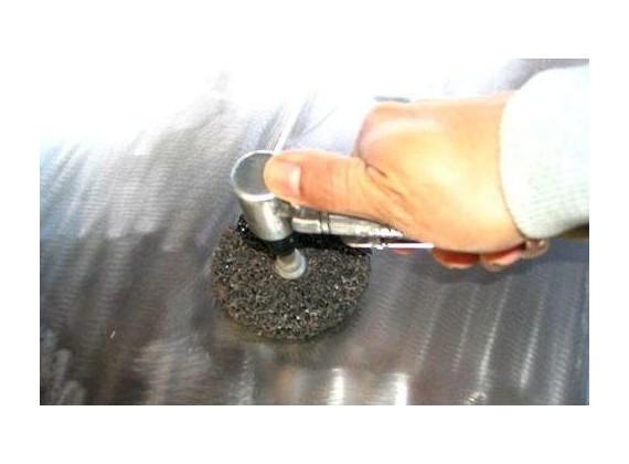 Чистильщик металла, отливок, изделий и деталей